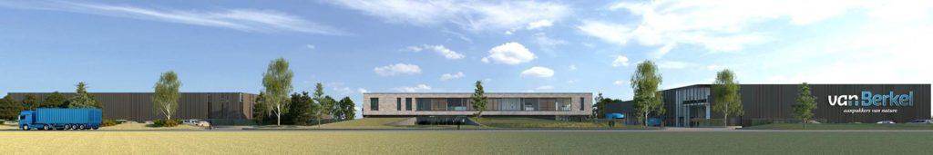 Bouw-nieuw-hoofdkantoor-Van-Berkel-Groep